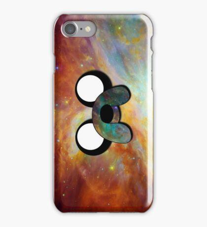 Jake Cosmos iPhone Case/Skin