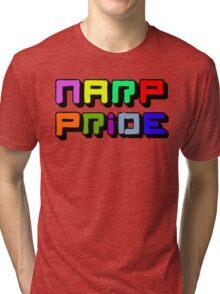 NARP Pride Tri-blend T-Shirt