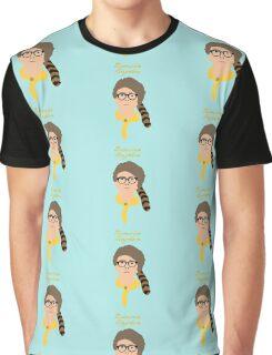 Moonrise Kingdom is Sam Graphic T-Shirt
