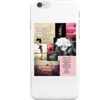 Happy Phone Case iPhone Case/Skin
