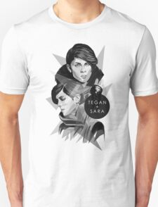 Tegan and Sara T-Shirt