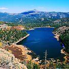 Red Lake by NancyC