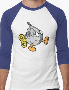 That's no Bob-omb Men's Baseball ¾ T-Shirt