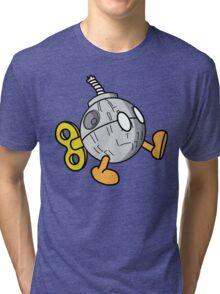 That's no Bob-omb Tri-blend T-Shirt