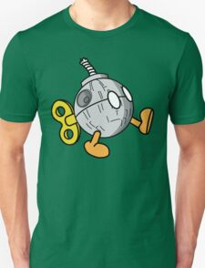 That's no Bob-omb T-Shirt