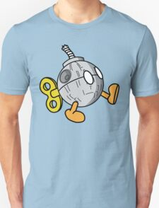 That's no Bob-omb Unisex T-Shirt