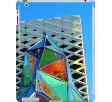 Glass Sculpture iPad Case/Skin