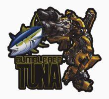 Bumblebee Tuna Kids Clothes