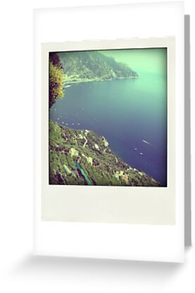 Ravello - Italy by anth0888