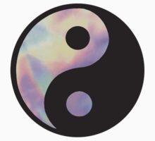 Yin Yang by katiemarine