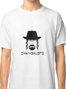 Jewish Heisenberg Chaisenberg  Classic T-Shirt