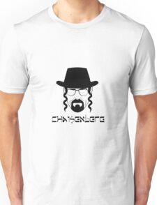 Jewish Heisenberg Chaisenberg  Unisex T-Shirt