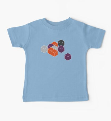 Block Developer Baby Tee