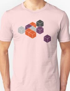 Block Developer T-Shirt