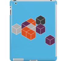 Block Developer iPad Case/Skin
