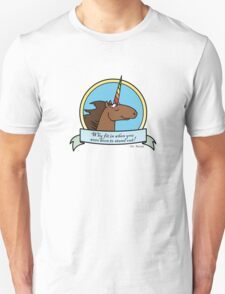 No One's Youer Than You! Unisex T-Shirt