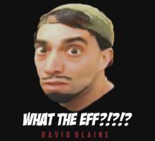 david blaine by amaimoose