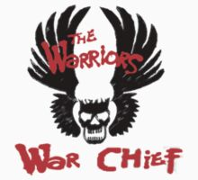 WARCHIEF Kids Clothes