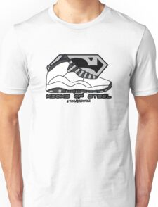 Kicks of Steel Unisex T-Shirt