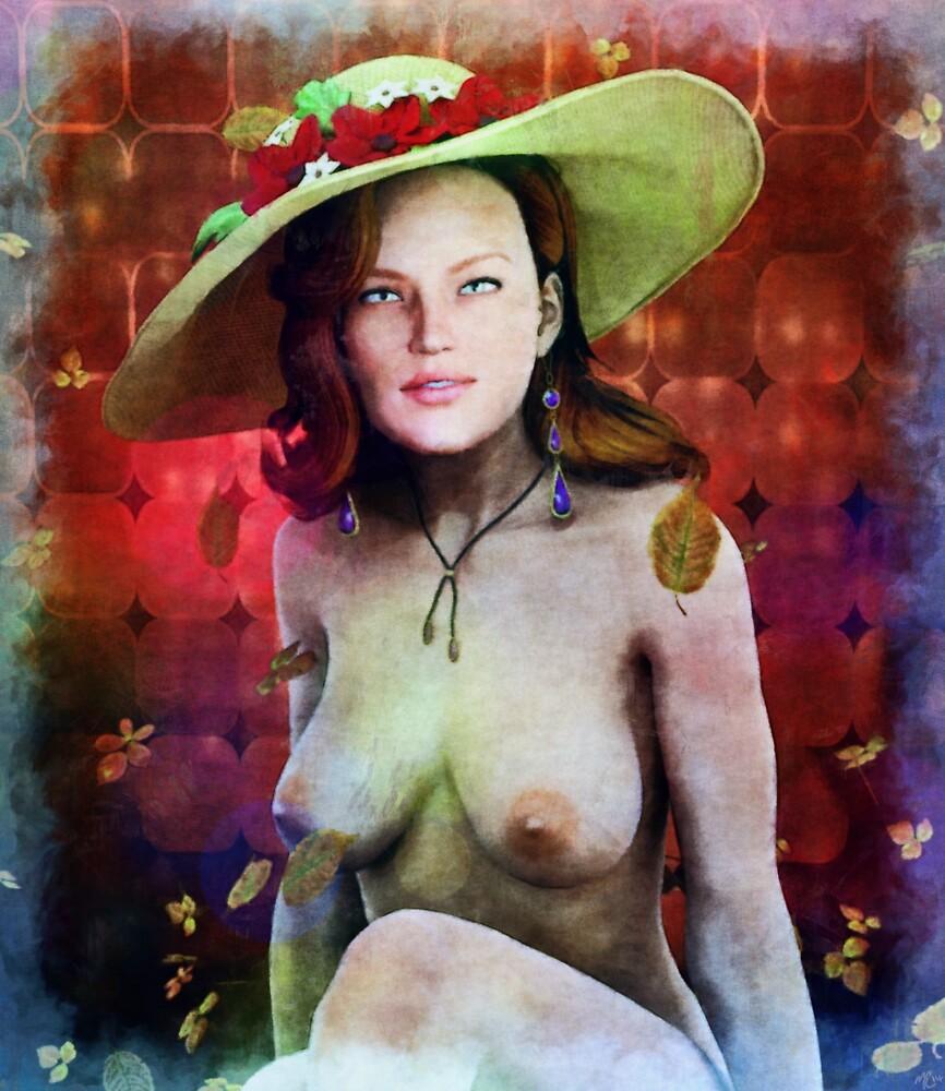 Lost Art - The Hat by Maynard Ellis
