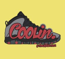 Coolin. Infared 10 Edition Kids Clothes