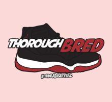 ThoroughBRED 11's Kids Tee