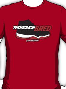 ThoroughBRED 11's T-Shirt