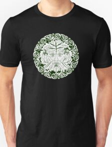 Greenman - Father Of The Forest Unisex T-Shirt