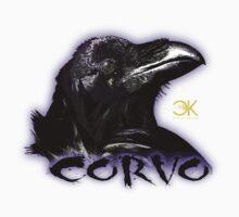 corvo 2 Kids Clothes