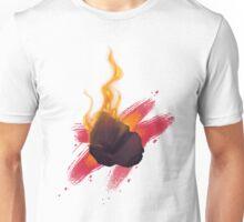 #InvestInCoal Unisex T-Shirt