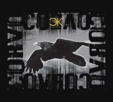 corvo 4 by arteology
