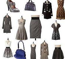 Celebrity Fashion by fashionwork