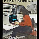 'How It Works': Electronica by carrillion