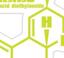 LSD Sticker