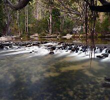 Mt Carbine Crossing by RichardCurzon