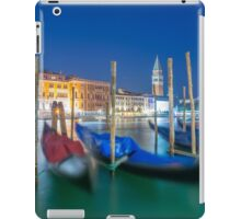 Gondola iPad Case/Skin
