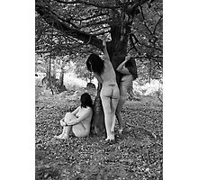 """The Three Graces No.7"" Photographic Print"