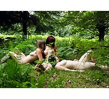 """The Three Graces No.13"" Photographic Print"