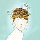 Nest Hair by csecsi