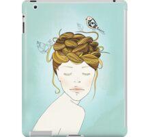 Nest Hair iPad Case/Skin