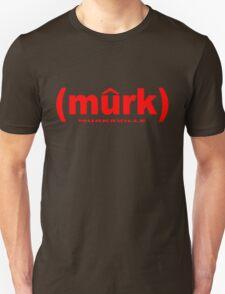 (murk) RED T-Shirt