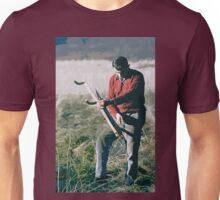 """Portraits : """" Former """" color  collector  1978  1  (c)(h) by Olao-Olavia / Okaio Créations Unisex T-Shirt"""