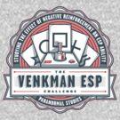 ESP Challenge by heavyhand