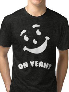 Kool-Aid Man Tri-blend T-Shirt