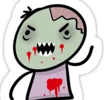Eat you last Sticker