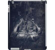 DARK GLOVES iPad Case/Skin