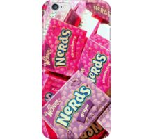 Nerds are Calling iPhone Case/Skin
