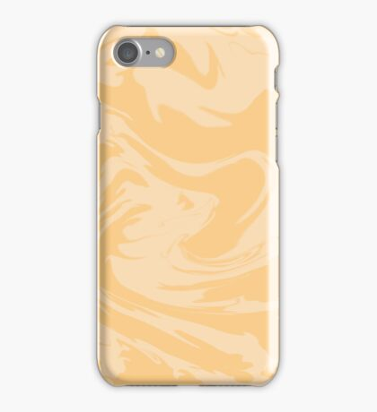 CUSTARD WARP - YELLOH - iPhone Case iPhone Case/Skin