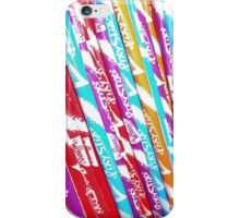 Pixy Stix are Calling iPhone Case/Skin
