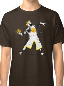 Banksy Python 1-2-5 Classic T-Shirt